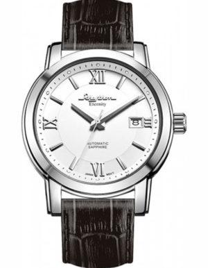 Rhythm A1303L-01 Wrist Watch