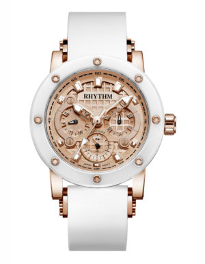 Rhythm I1204R06 Wrist Watch