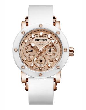 Rhythm I1204R06 Wrist Watch