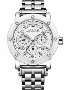 Rhythm I1204S01 Wrist Watch