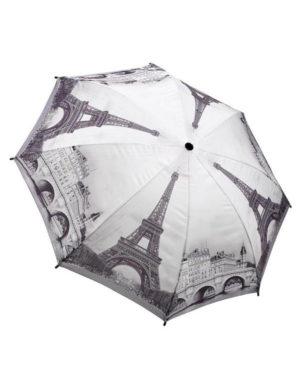 Galleria Auto Folding Umbrella –  Paris